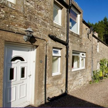 Waterside Braco Holiday Accommodation For Couples